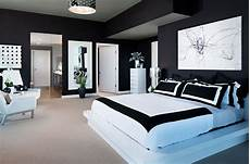 Black And White Modern Bedrooms 10 Amazing Black And White Bedrooms Decoholic