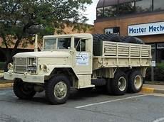 diamond t 6x6 troop carrier truck diamond t