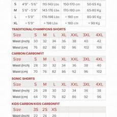 Muay Thai Shin Guards Size Chart Shin Guards Muay Thai Store