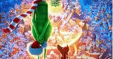 Grinch Malvorlagen Jepang The Grinch 2018 Sinopsis Informasi Movieklub