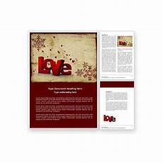Free Church Newsletter Templates Microsoft Word Free Church Newsletter Template Powered Templates