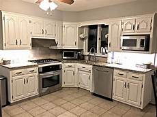 painting kitchen cabinets with chalk paint the