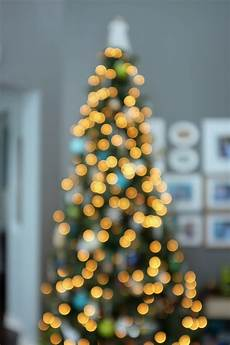 Bokeh Christmas Tree Lights How To Capture Blurred Lights Bokeh Effect School Of