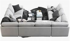 Overstuffed Sofa 3d Image by Pin On Scandinavian Sofas 3d