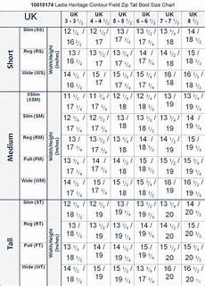 Ariat Heritage Boot Size Chart Ariat Women S Heritage Contour Field Zip Boots Black