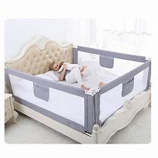 1pcs bed rails for toddlers 60 70 80 l height