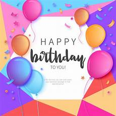 Birthday Invite Images Happy Birthday Vectors Photos And Psd Files Free Download