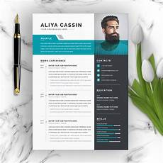 Curriculum Vitae Free Download Free Resume Templates With Multiple File Formats