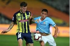 hyundai a league 2020 sixteen hyundai a league players in australia squad for