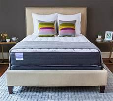 sleepy s slumber 12 quot plush mattress reviews goodbed