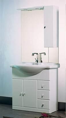 bagno mobile mobile bagno cleo cm 95 bianco bh