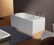 foto vasca da bagno vasca da bagno rettangolare varadero 140x70 cm