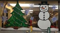 Fensterbilder Weihnachten Vorlagen Tannenbaum Feine Fensterbilder Zu Weihnachten Und Winterzeit