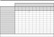 Graph Chart Template Rasic Chart Template In Word And Pdf Formats