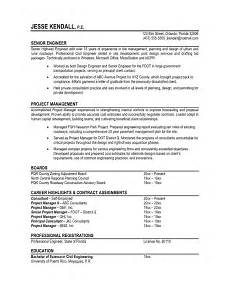 Sample Professional Resume Templates 16 Best Images Of Resume Template Worksheet Resume Job