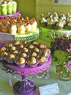 plumeria cake studio 40th birthday mini dessert buffet cake