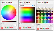 paintnet color picker show mixing colors in the color picker sketchup help