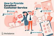 How To Improve Your Customer Service Skills Tips For Providing Excellent Customer Service