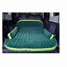 car travel air mattresses bed inflation back seat sleep