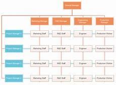 Matrix Electronic Charting Matrix Org Chart Example Org Charting