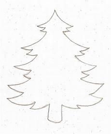 Fensterbilder Weihnachten Vorlagen Tannenbaum Tannenbaum Vorlage Tannenbaum Vorlage Basteln