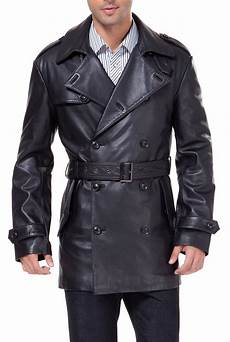 trench coats for tire bgsd bgsd s quot damian quot new zealand lambskin leather