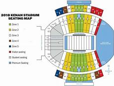 Reeves Athletic Complex Seating Chart Seating Charts Rams Club