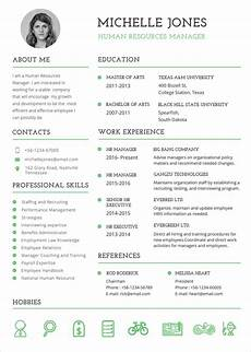 Resume Formats Free 26 Word Professional Resume Template Free Download