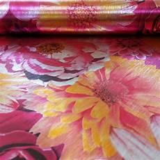 Flower Wallpaper Metallic by Arthouse Foil In Bloom Flower Pattern Wallpaper Floral