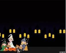 Halloween Power Point Template Halloween Powerpoint Templates