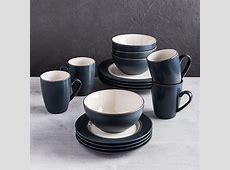 Thomson Pottery Kensington Stoneware Dinnerware   Set of
