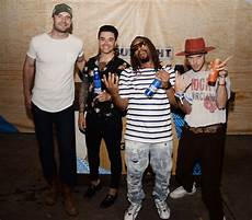 Bud Light Getaway Concert Charleston Sc Event Recap Sam Hunt Lil Jon Dashboard Confessional