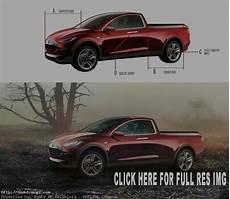 2019 Tesla Truck by New Tesla Truck Horsepower 2019 Auto Suv