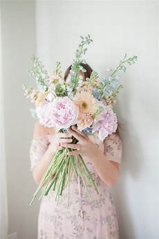 diy bridal bouquet with trader joe s flowers how to