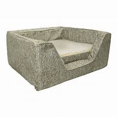 snoozer luxury square bed with memory foam show