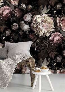 flower wallpaper modern 30 stylish ways to use floral wallpaper in your home