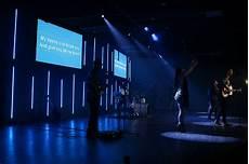 Stage Equipment And Lighting Miami Fl Led Drops From Central Church Miami In Miami Fl Church