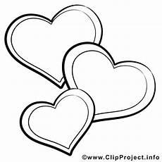 Malvorlagen Herz Herz Bild Zum Ausmalen