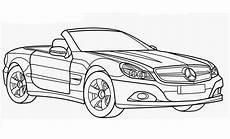 malvorlagen auto kostenlos ausdrucken auto ausmalbilder mercedes ausmalbildkostenlos