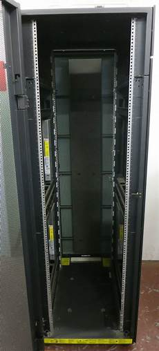 ibm 7014 t42 42u server network rack cabinet enclosure