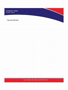 Letterhead Free Template 46 Free Letterhead Templates Amp Examples Free Template