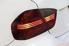 Buick Enclave Light Cover Bu201s Buick Enclave 08 12 Smoked Light Covers Lamin X