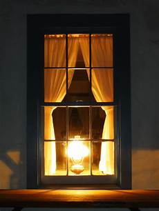 Window Lights Night Light Via Flickr By Magarell In 2019