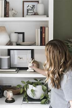 shelfie neutral sophisticated room for tuesday