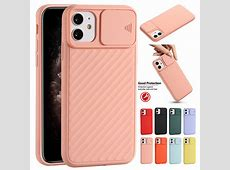 For iPhone 11 / 11 Pro / 11 Pro Max Case Shockproof Rubber