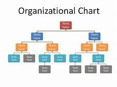 Business Hierarchy Chart Template 40 Organizational Chart Templates Word Excel Powerpoint