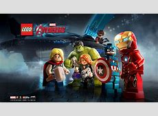 LEGO® Marvel's Avengers for Mac   Media   Feral Interactive