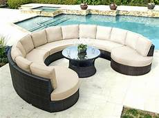 Circular Patio Sofa 3d Image by Sturdy Outdoor Furniture Sectional New Circular