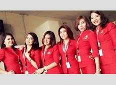 Menghitung Take Home Pay Gaji Pramugari Air Asia