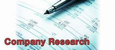 Company Research Company Research Tools Company Stock Research Company